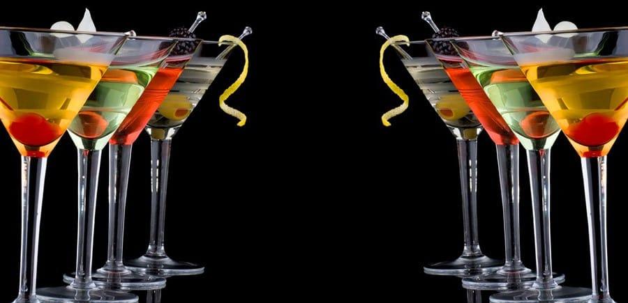 день бармена