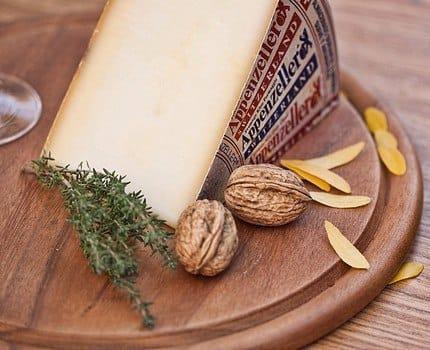 Сыр Аппенцеллер АОС, 45%