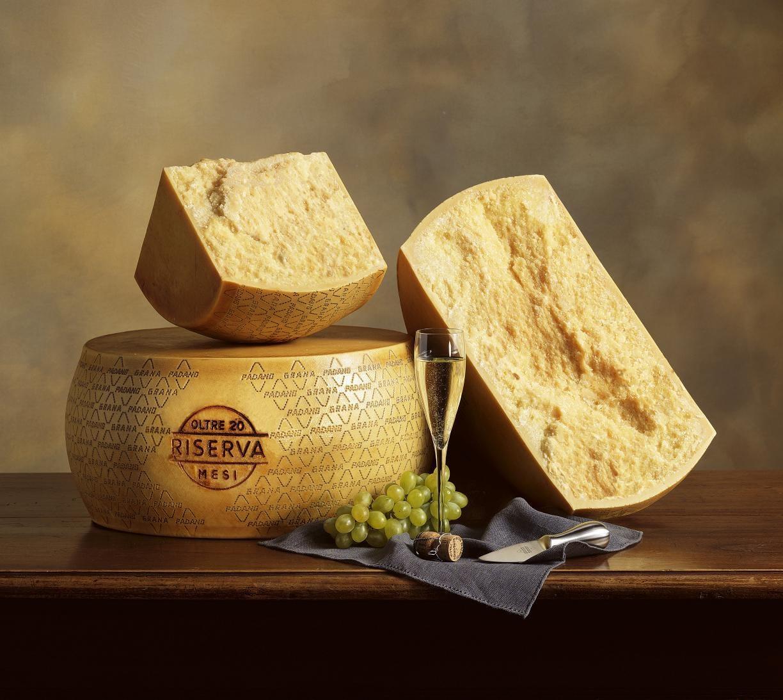 Сыр Грано горный