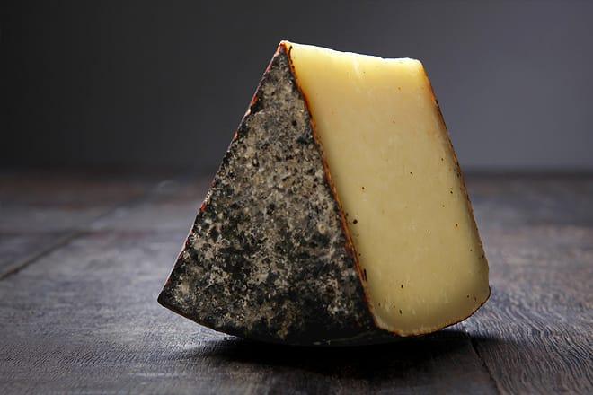 Сыр Тургау