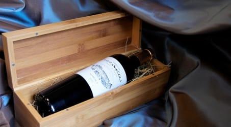 26 октября дегустация французских вин
