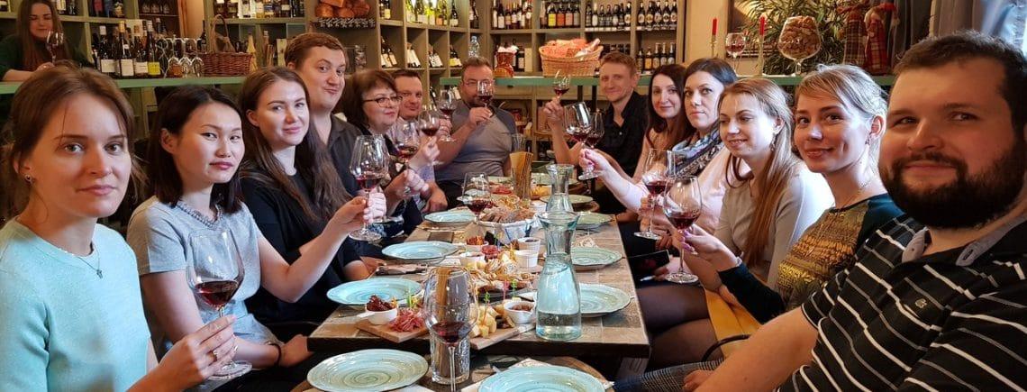 дегустация вин: шардоне и др