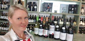 2 августа в 19.30 - дегустируем идеальные вина ЮАР