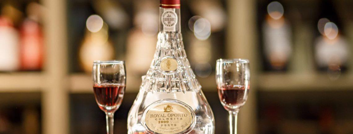 20 февраля 19.30 - дегустируем крепленные вина.