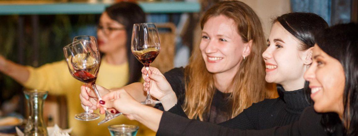 23 мая 19.30 - дегустируем белые вина