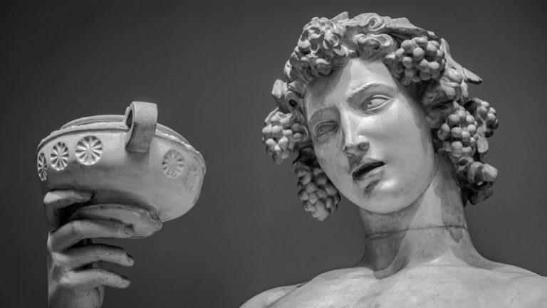 13 мая 19.30 - история виноделия: значимые события за 8000 лет