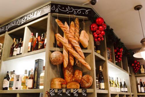 пекарня Classico