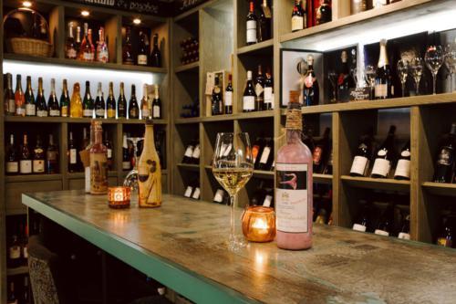 как найти хорошее вино?
