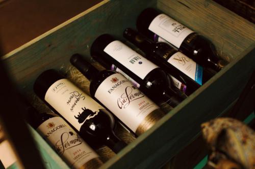 знаете как выбрать хорошее вино?