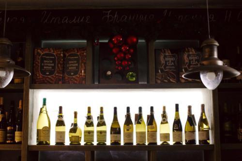 магазин хороших вин Classico