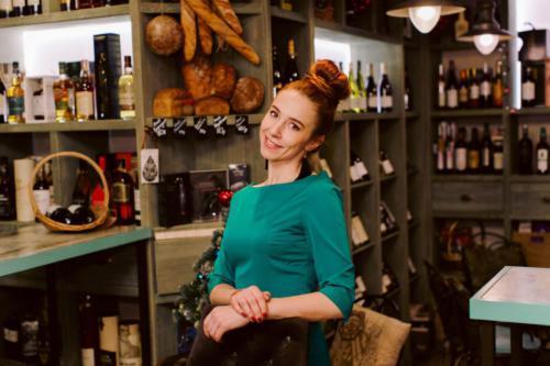 приходите к нам в винотеку Classico