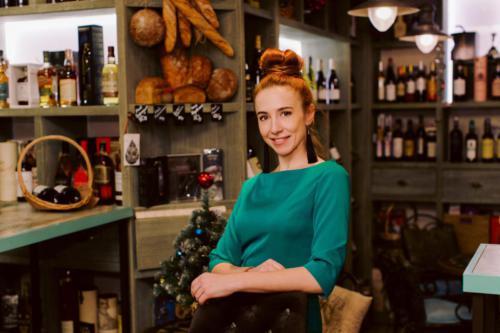 винотека Classico, Санкт-Петербург