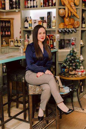 бутик винотека Петербурга