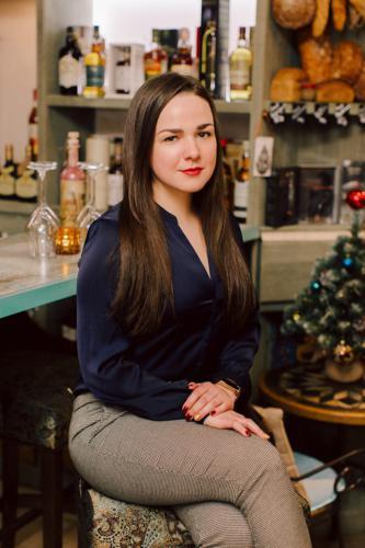 встречи в бутике винотеке Петербурга
