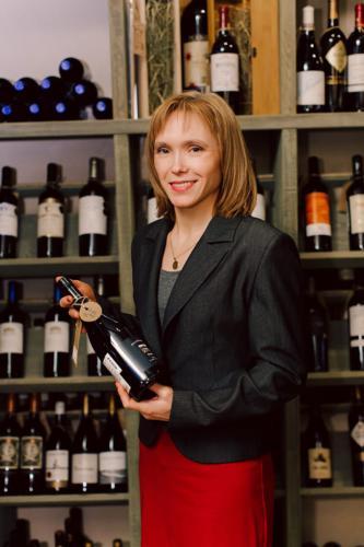 дегустации в бутике винотеке Петербурга